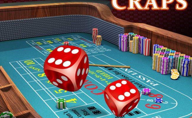 Play Craps Craps Game